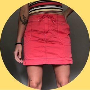 Nike Vintage - Mini Skirt - Large